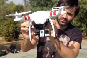 Aerial Videos & Photos