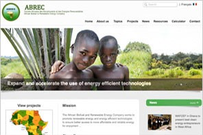 ABREC / Africa Renewable Energy Company